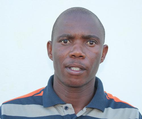 Caiphus Mokomane